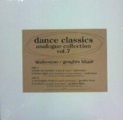 画像1: $$ dance classics analogue collection vol.7 * arabesque * genghis khan (VIJP-2009) YYY207-3072-12-13