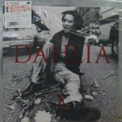 画像1: $ X JAPAN / DAHLIA (LP) AMJM-4075 YYY0-333-1-1 ラスト