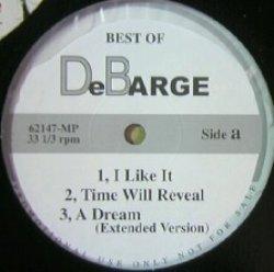 画像1: $$ DeBarge / Best Of DeBarge (62147-MP) YYY255-2958-5-17