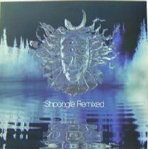 SHPONGLE / REMIXED (2LP) 残少 YYY0-11-6-6 - Nagoya Mega-Mix Records 基本在庫①-A 当店の在庫は基本的に全て新品在庫です