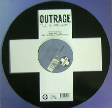 Outrage - Tall N Handsome