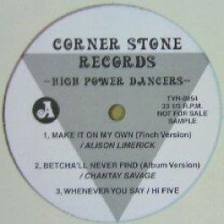 画像1: V.A. / CORNER STONE RECORDS VOL.9