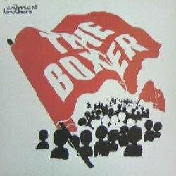 画像1: THE CHEMICAL BROTHERS / THE BOXER