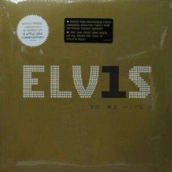 画像1: $$ ELVIS PRESLEY / ELVIS 30 #1 HITS (2LP) YYY67-1375-7-8