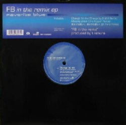 画像1: FAVORITE BLUE / FB in the remix ep YYY13-237-5-50  原修正