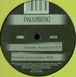 画像1: PALMBERG / THE HUSTLE