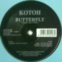 画像1: KOTOH / BUTTERFLY