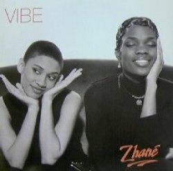画像1: Zhane / Vibe
