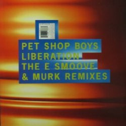 画像1: $$ PET SHOP BOYS / LIBERATION / YOUNG OFFENDER REMIXES (12R 6377) YYY200-3004-5-27