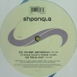 画像1: SHPONGLE / DORSET PERCEPTION YYY0-129-1-1