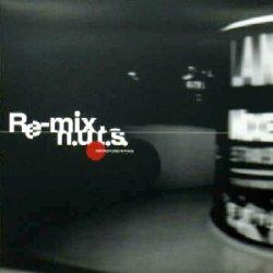 画像1: n.u.t.s. / Re-mix n.u.t.s.  原修正