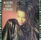 %% BLACK BOX / RIDE ON TIME (OUT 31.99) YYY303-3804-6-6