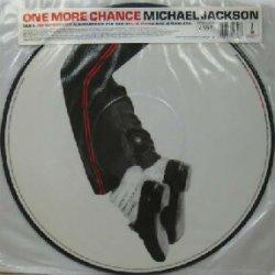 画像1: MICHAEL JACKSON / ONE MORE CHANCE (ピクチャー盤)YYY0-296-1-1