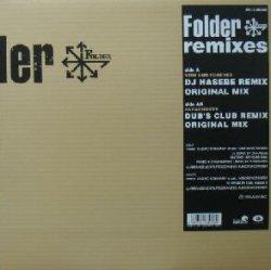 画像1: $ Folder / remixes (RR12-88066) 三浦大知 パラシューター YYY173-2352-10-200