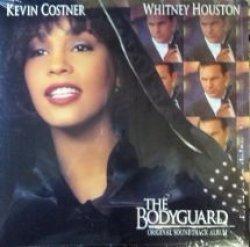 画像1: Kevin Costner Whitney Houston / The Bodyguard (LP) US/飾り用/シールド