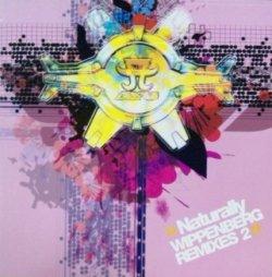 画像1: $ Ayu (浜崎あゆみ) / Naturally Wippenberg Remixes 2 (DRIZ3004-2) ピンク YYY233-2547-1-1 後程店長確認