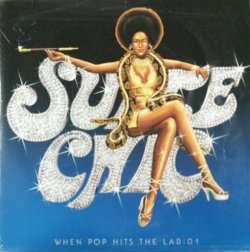 画像1: $ SUITE CHIC / WHEN POP HITS THE LAB : 01 (RR12-88413) 安室奈美恵 YYY89-1582-4-4 汚