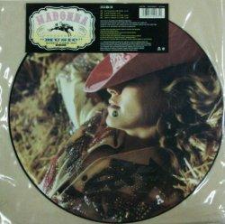 画像1: Madonna / Music (Picture) ラスト A5618