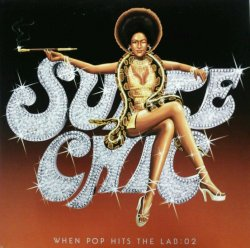 画像1: $ SUITE CHIC / WHEN POP HITS THE LAB : 02 (RR12-88414) 安室奈美恵 YYY260-2978-10-11 美