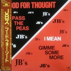 画像1: J.B.'s, The / Food For Thought YYY0-457-1-1