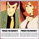 $ Punch The Monkey! Lupin The 3rd; The 30th Anniversary Remixes (COJA-9192) YYY245-2786-7-8