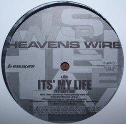 画像1: $$ Heavens Wire / Drumroller  / It's My Life / Q.U.I.E.T / Tears (FAPR-51) YYY271-3170-3-3