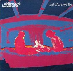 画像1: $$ The Chemical Brothers / Let Forever Be (US) ASW 95999-6 YYY238-3287-5-6