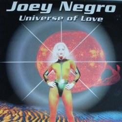 画像1: $ Joey Negro / Universe Of Love (V 2714) YYY297-3723-6-6