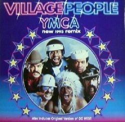 画像1: VILLAGE PEOPLE / YMCA new 1993 remix