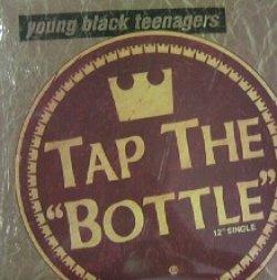 画像1: YOUNG BLACK TEENAGERS / TAP THE BOTTLE (US) YYY106-1709-25-52