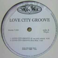 画像1: LOVE CITY GROOVE / LOVE CITY GROOVE dj use only remix YYY89-1579-8-8