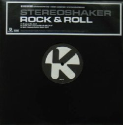 画像1: STEREOSHAKER / ROCK & ROLL