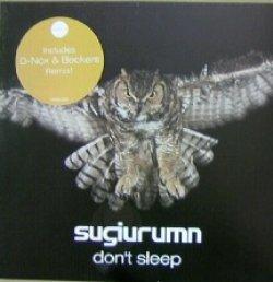 画像1: $$ SUGIURUMN / DON'T SLEEP (HRZN-037) YYY256-2933-5-24