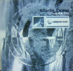 画像1: ATLANTIC OCEAN / WATERFALL 2002