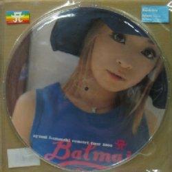 画像1: $ 浜崎あゆみ / Boys & Girls (ピクチャー盤) ayumi hamasaki concert tour 2000 YYY272-3186-2-2