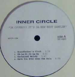 画像1: %% INNER CIRCLE / DA COVERS ! ! IT'S DA NEW BEST SAMPLER (WPCR-11584) 国内 (8曲収録) YYY70-1424-5-18
