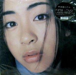 画像1: $ 宇多田ヒカル / FIRST LOVE (TOJT-24141) LP (brand new) 新品 Y36