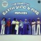 Earth, Wind & Fire / The Essential Earth Wind & Fire Remixes (2LP) ジャケ破れ YYY67-1378-1-1