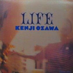 画像1: $ KENJI OWAWA / LIFE 小沢健二 ライフ (TOJT-8495) LP YYY0-555-1-1