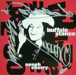 画像1: NENEH CHERRY / BUFFALO STANCE