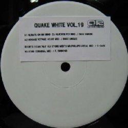 画像1: QUAKE WHITE VOL.19