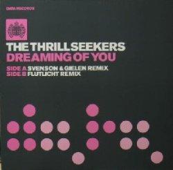画像1: THE THRILLSEEKERS / DREAMING OF YOU