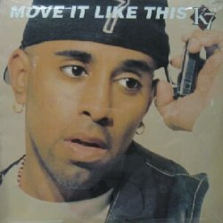 画像1: K7 / MOVE IT LIKE THIS