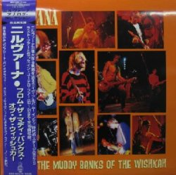 画像1: $$ NIRVANA / FROM THE MUDDY BANKS OF THE WISHKAH (2LP) 日本盤YYY0-411-3-3