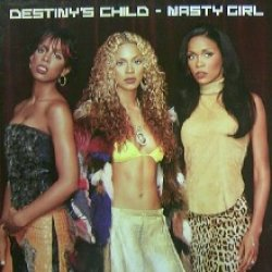 画像1: DESTINY'S CHILD / NASTY GIRL