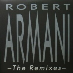 画像1: ROBERT ARMANI / THE REMIXES