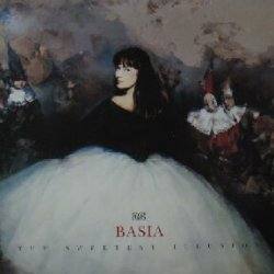 画像1: $$ BASIA / THE SWEETEST ILLUSION (LP) drunk on love 収録 美 4765141 YYY6-74-6-6