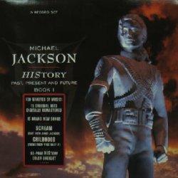 画像1: %% MICHAEL JACKSON / HISTORY (SET) EPC 474709 1 HOLLAND盤 YYY0-91-2-2