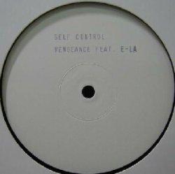画像1: VENGEANCE feat.E-LA / SELF CONTROL  原修正