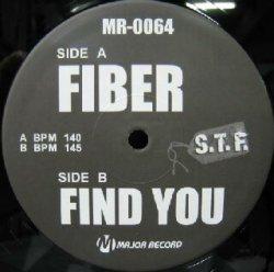 画像1: $$ S.T.F. / FIBER (MR-0064)  Y10
